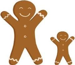 mathwire com gingerbread man math
