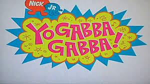 yo gabba gabba intro song hd