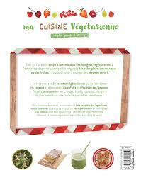 faire ma cuisine ma cuisine végétarienne amazon co uk bruno porlier 9782075076869