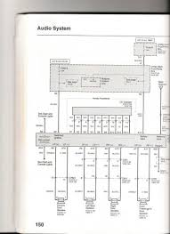 2001 civic wiring diagram honda civic headlight wiring diagram