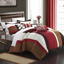 Eddie Bauer Rugged Plaid Comforter Set Microsuede Bedding Sets You U0027ll Love Wayfair