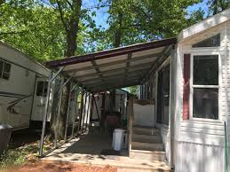 lean to attached metal carports steel structure garage with lean to