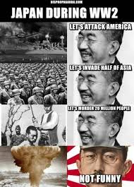 Funny Japanese Memes - imperial japan memes