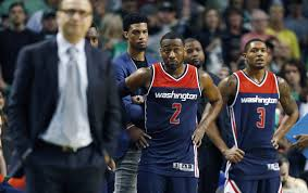 isaiah thomas celtics deliver first blow to wizards washington