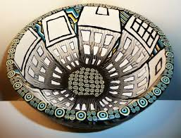 Vases And Bowls 76 Best Polymer Clay Bowls And Vessels Images On Pinterest