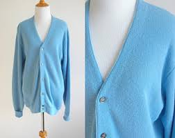 light blue cardigan sweater light blue sweater etsy
