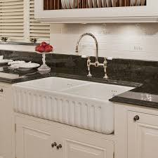 Belfast Sink In Bathroom Kitchen Plumbline Kitchen Butler Sinks Tapware