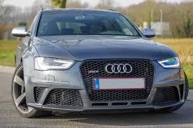 audi rs4 b8 car review audi rs4 b8 snellewagens be