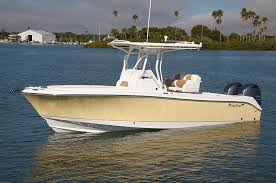 245cc center console fishing boat edgewater boats
