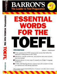 free download preparation course for the toefl test the paper