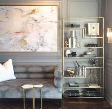 Grey And Gold Living Room 1494 Best Living Room 4 Images On Pinterest Living Spaces