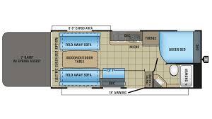 100 jayco camper trailer floor plans 2017 jayco jay feather