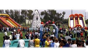 party rental companies carnival services in pomona california