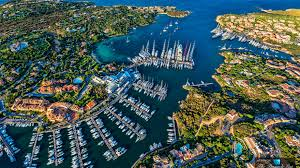 italy the pinnacle list porto cervo sardinia italy host of maxi yacht rolex cup and europe s most