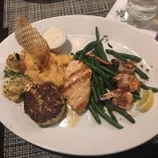 mccormick schmick s seafood minneapolis restaurant
