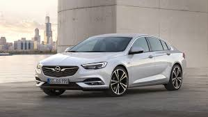 here u0027s your 2018 buick regal minus the badge