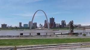 Gateway Arch St Louis Gateway Arch Picture Of Malcolm W Martin Memorial Park