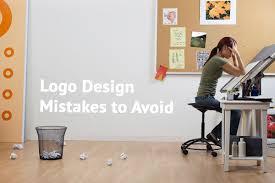 Design Mistakes Logo Design Mistakes To Avoid Logoholic Design Blog