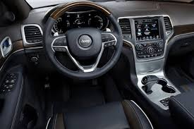 srt8 jeep interior 2015 jeep grand changes and release date review srt8
