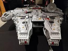 millenium falcon floor plan lego 75192 ultimate collector series millennium falcon hands on