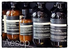 black label hair new aesop black label hair care it smells so good you never