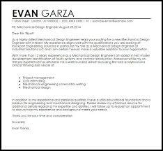 industrial design cover letter industrial designer cover letter