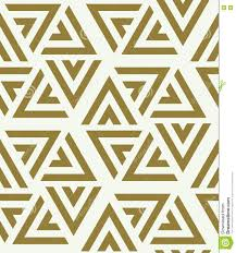 graphic simple ornamental tile vector repeated pattern made usi