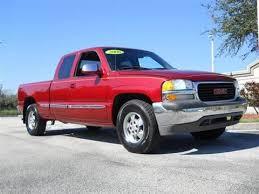 Gmc Sierra Truck Bed For Sale 2000 Gmc Sierra 1500 For Sale Carsforsale Com