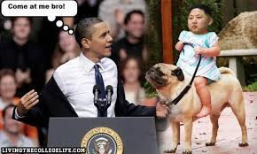 Obama Dog Meme - funny north korea memes gallery ltcl magazineltcl magazine