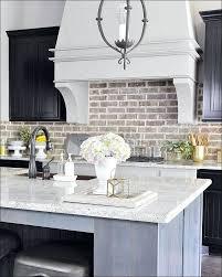 faux brick kitchen backsplash faux brick kitchen backsplash size of hardboard wall panel faux