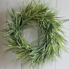 faux wreaths from cuttings home collection in sewickley pa