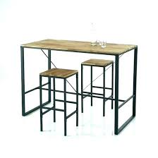 cuisine table haute ensemble table et chaise cuisine table bar chaise chaise haute bar