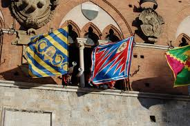 Palio Di Siena Flags Siena Highlights Siena And Tuscany Private Tours With Local Guide