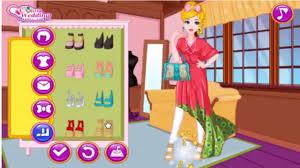 disney princess games supermodel fashion challenge youtube