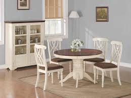 dining room booth kitchen table unusual painted pedestal table tall kitchen table