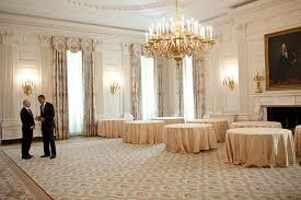 Interior Design Hall Room Photos A Look Inside The White House Politico
