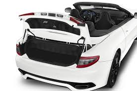 maserati grancabrio sport interior maserati chief harald wester wants cars with soul