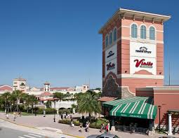 Orlando Premium Outlets Map by Orlando Premium Outlets International Experience Kissimmee