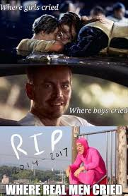 Real Men Meme - dopl3r com memes where girls cried where boys cried where real