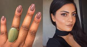 5 lip color and nail polish combos to master thanksgiving style