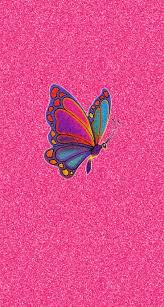 wallpapers of glitter butterflies butterfly wallpaper for iphone collection 55