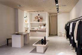Muji Store Nyc Samuji Opens Its First U S Store In New York U0027s Nolita Vogue