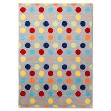 polka dot wrapping paper target wondrous polka dot rug target kitchen rugs design
