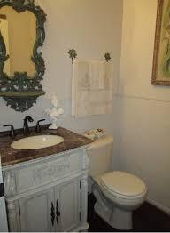 Diy Powder Room Remodel - 126 best bathrooms images on pinterest room dream bathrooms and