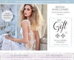 bridal hair accessories australia wedding hair combs bridal hair combs online