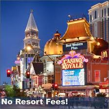 best casino best western plus casino royale on the no resort fees