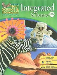 holt science u0026 technology integrated science teacher edition