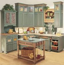 Ideas For Country Kitchens Country Kitchen Country Kitchen French Colors Style Best Ideas