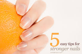 what u0027s the best vitamins for nails
