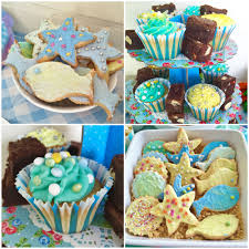 an under sea themed birthday party newyoungmum